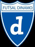 MNK Futsal Dinamo Logo