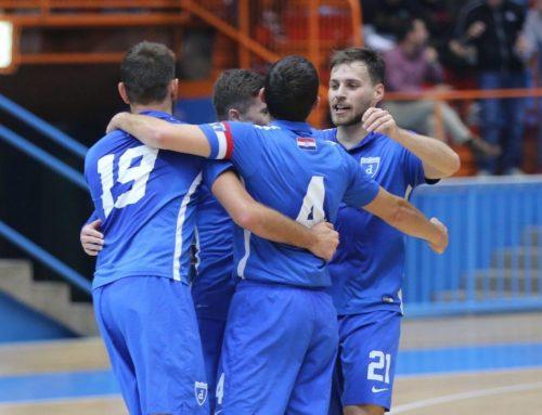 Crnica je pala, Dinamo uvjerljiv u Dvojci!