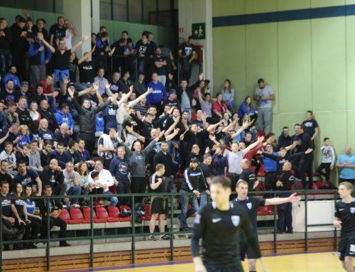 Uspinjača Gimka – Futsal Dinamo 2:4
