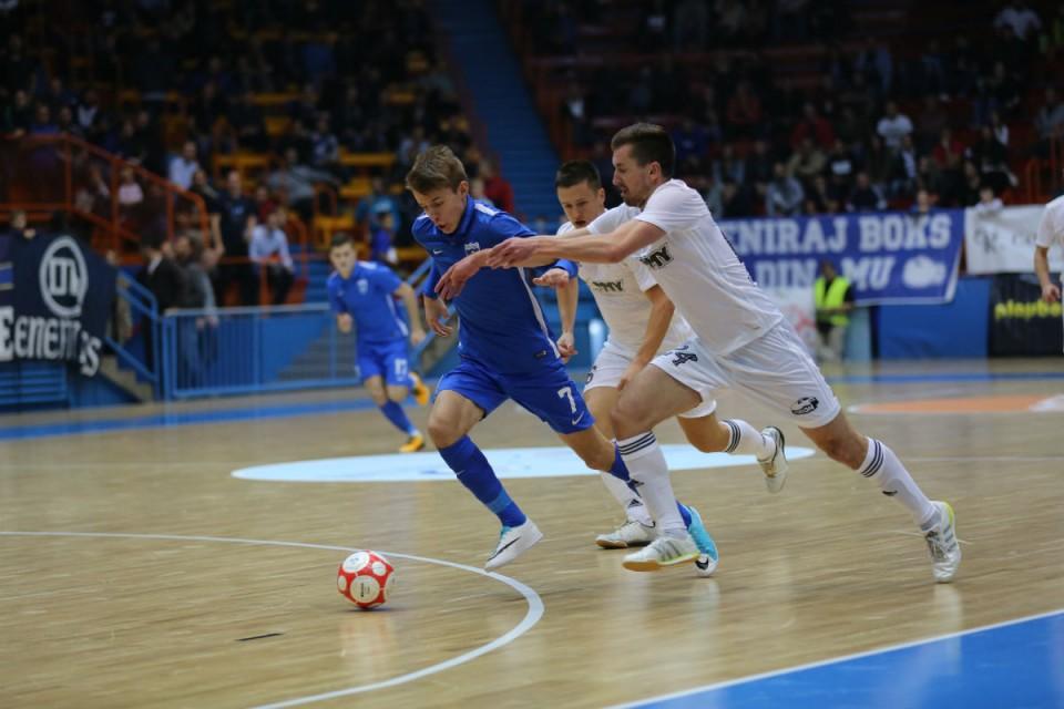 U polufinalima prvenstva Hrvatske