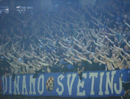 Futsal Dinamo – Novo Vrijeme Apfel 3:6
