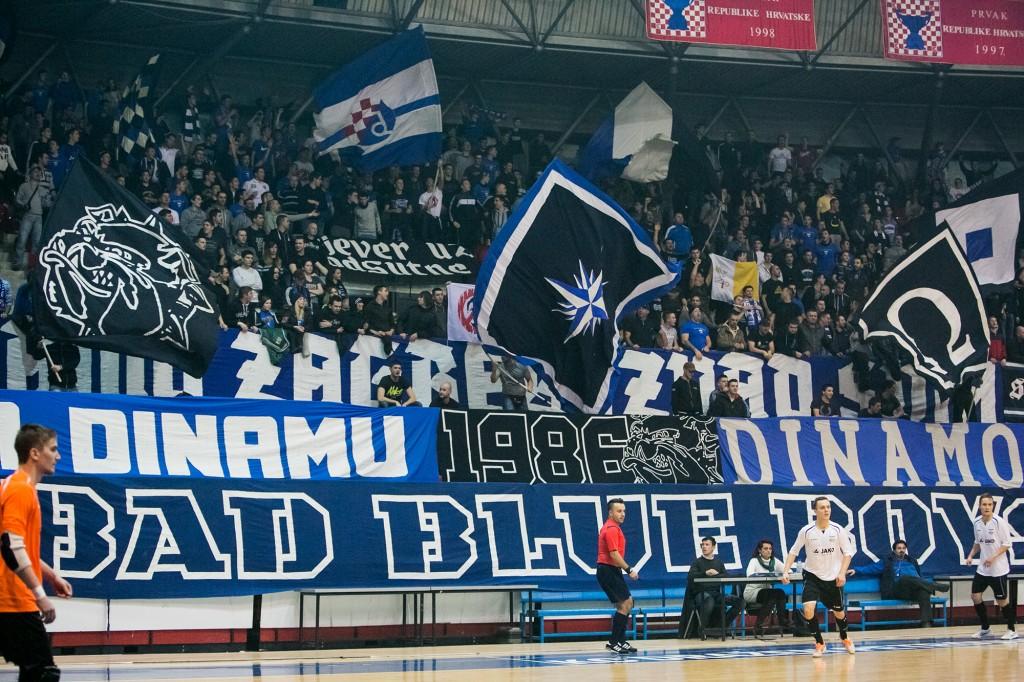 Dinamovi povjerenici