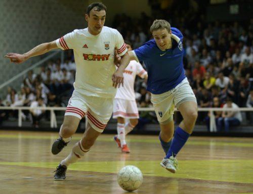 Vrlo dobri Futsal Dinamo ostao bez pobjede u prvoj utakmici polufinala