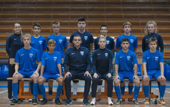 Dinamo kadeti