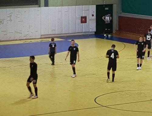 Minimalnim porazom Futsal Dinamo zaključio 2019.