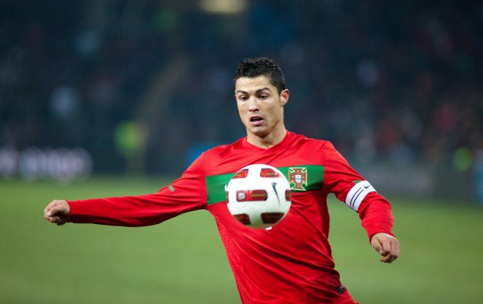 5 načina kako postati bolji nogometaš