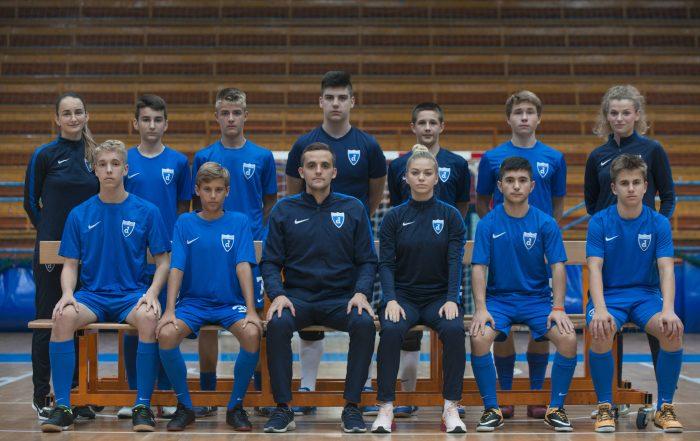 Futsal Dinamo kadeti