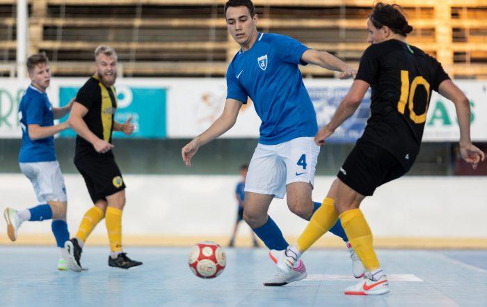 Toni Vučković Futsal Dinamo