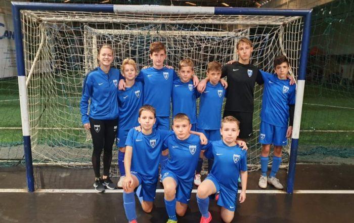 Futsal Dinamo - škola futsala