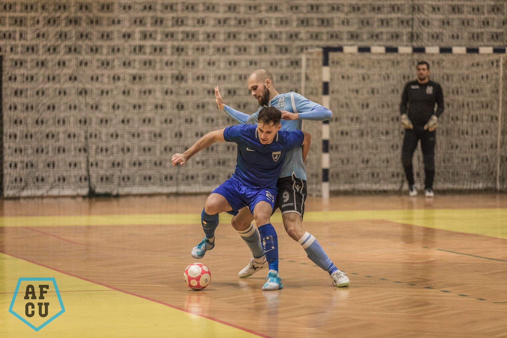 Izravni prijenos Dinamo AFCU