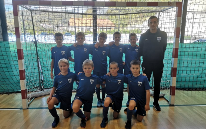 Futsal Dinamo U-11