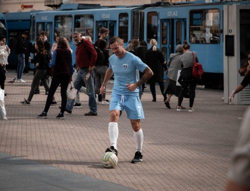Nikola Badrov: Obožavam utakmice s puno golova!