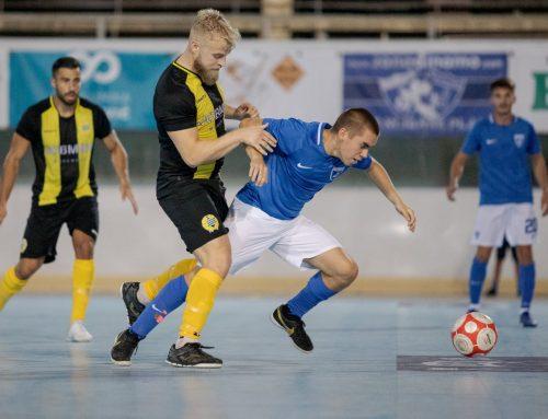 Luka Bjelić: Matija Capar mi je usadio posebnu ljubav prema futsalu