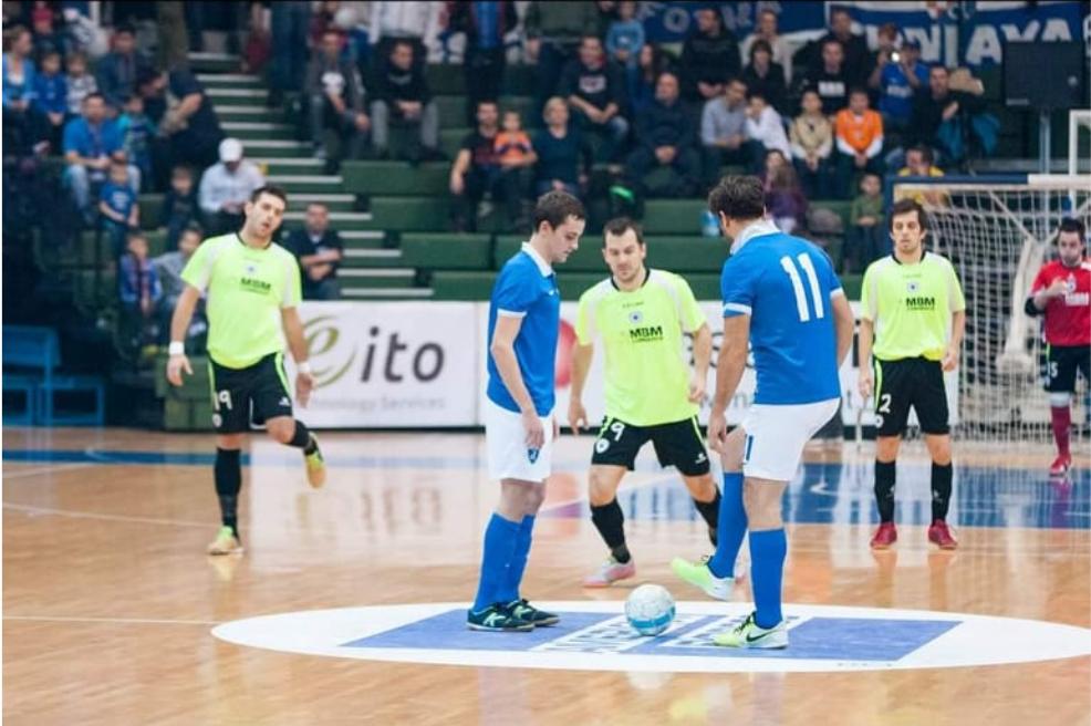 Nikola Grgić protiv Alumnusa