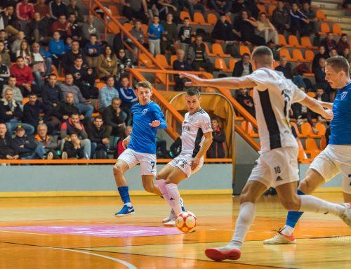 Turneja po Dalmaciji: U osam dana – tri utakmice!