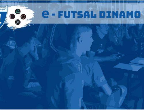 Od nove sezone eSport momčad Dinama pojačana za – cijelu eSport momčad!
