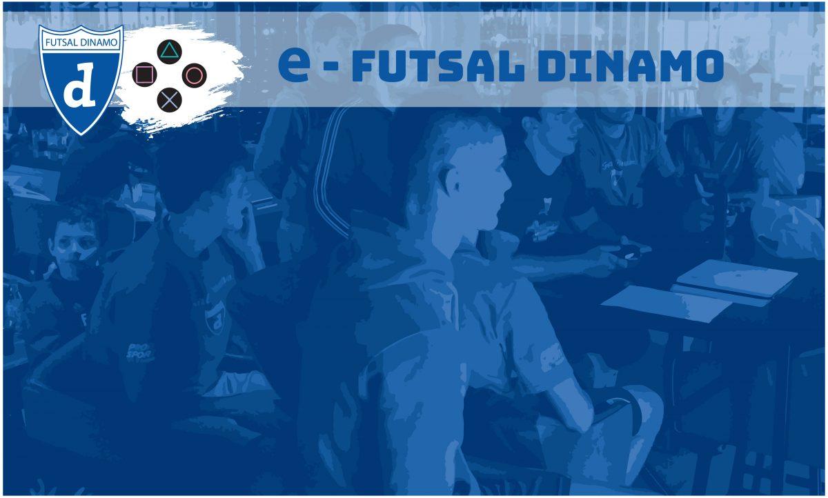 eSport momčad Dinama