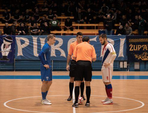 Poznat novi termin odigravanja utakmica 1.HMNL