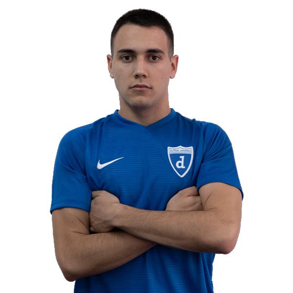 Toni Vučković