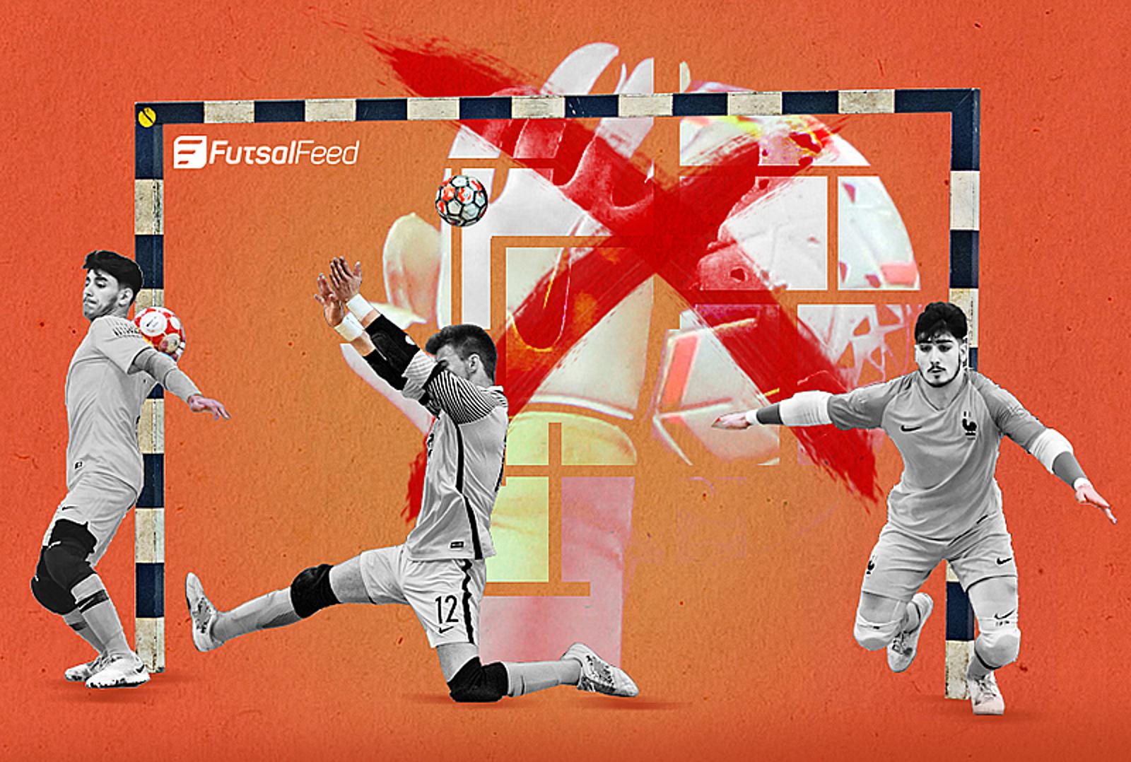 Futsal Goalkeepers