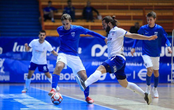Futsal klub Osijek