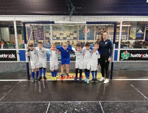 Kadeti i U15 na Sljemenu, Bosek sa 6 golova predvodio stopostotnu U13 generaciju