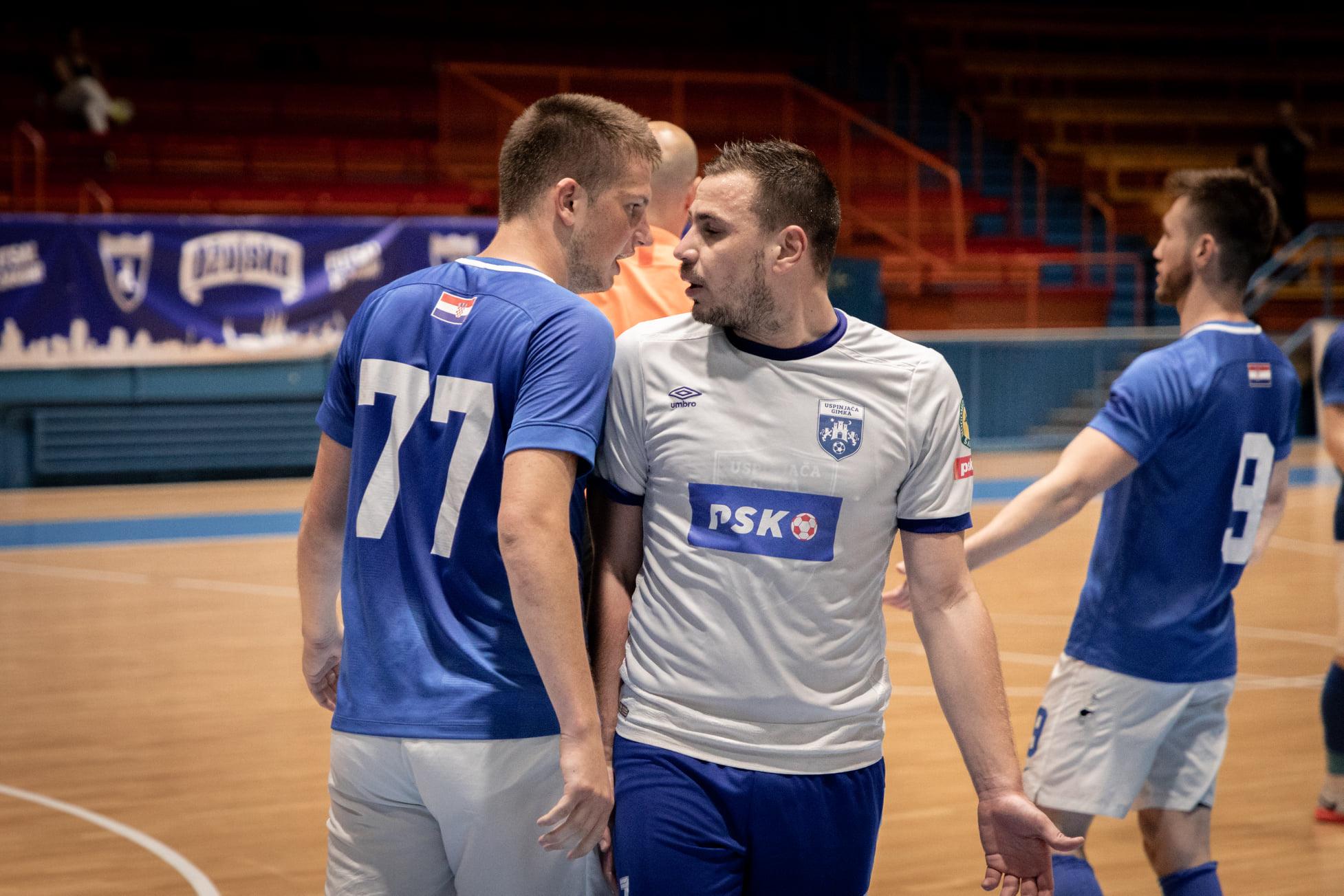 Dinamo protutnjao Sutinskim vrelima