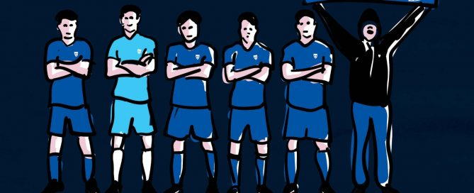 Počelo učlanjivanje za 2021. godinu - učlani se u Futsal Dinamo