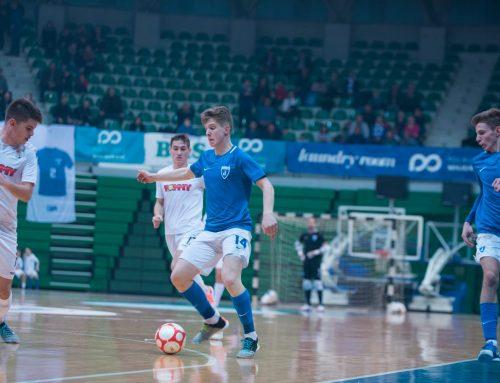Mužar: Ne bojim se odgovornosti, jedva čekam utakmicu u Osijeku