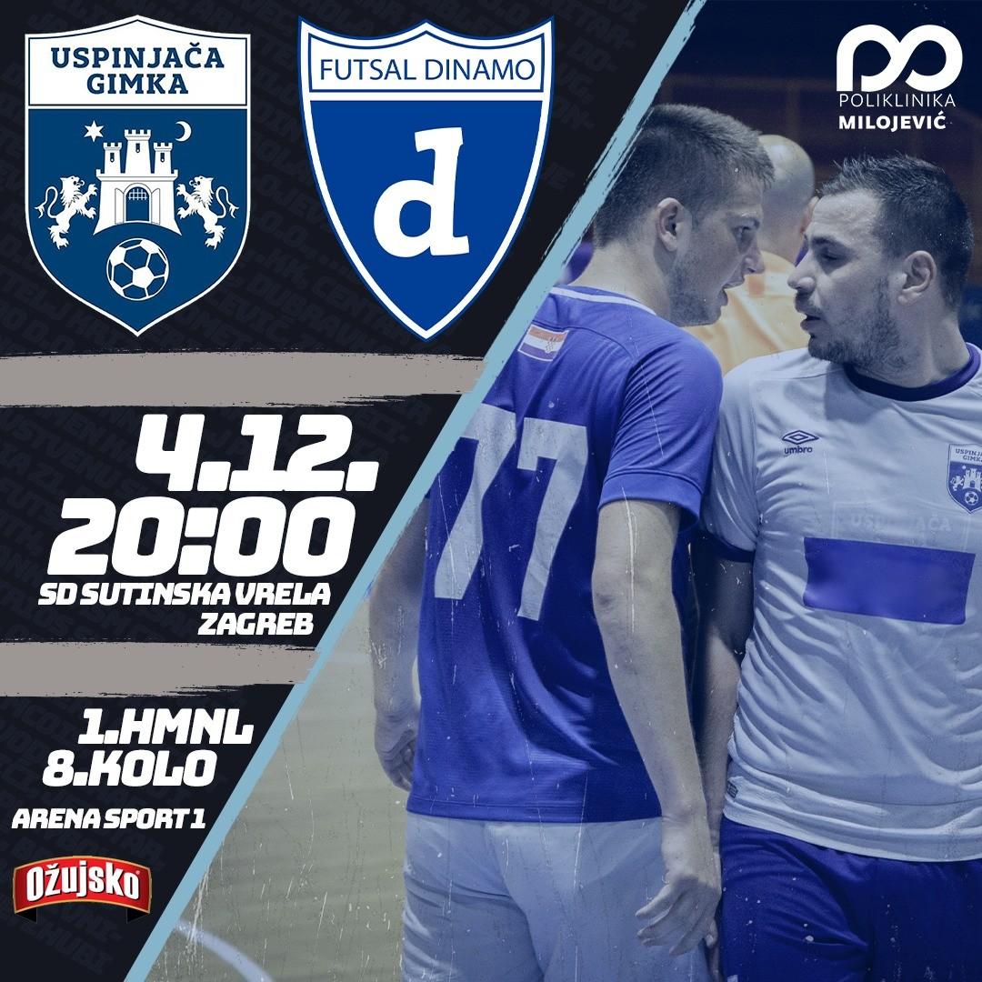 Dinamo Gimka