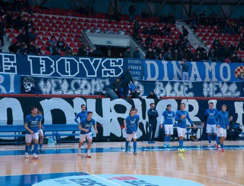 Koristi od volontiranja u Futsal Dinamu – postani dio najuže Plave obitelji