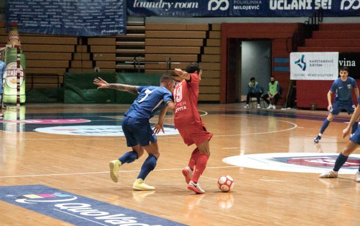 Futsal Gorica
