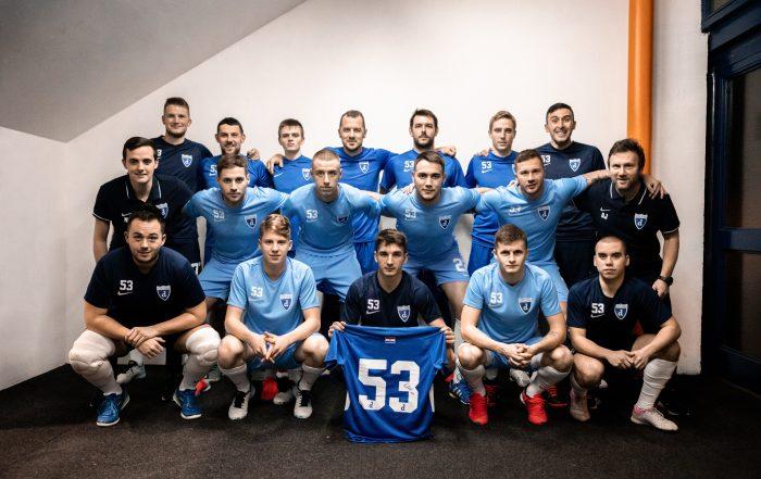 Dinamo za Petrinju
