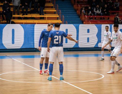 Futsal Dinamo – Novo Vrijeme, subota (20h) – izravni prijenos na YouTubeu!