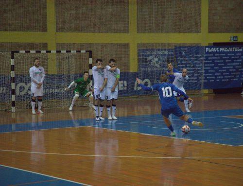 Novo Vrijeme svladalo Dinamo u Sutinskim vrelima