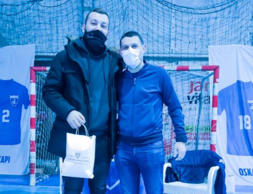Dinamova Skupština zadnji dio: Cure i dečki, vi ste Dinamo!