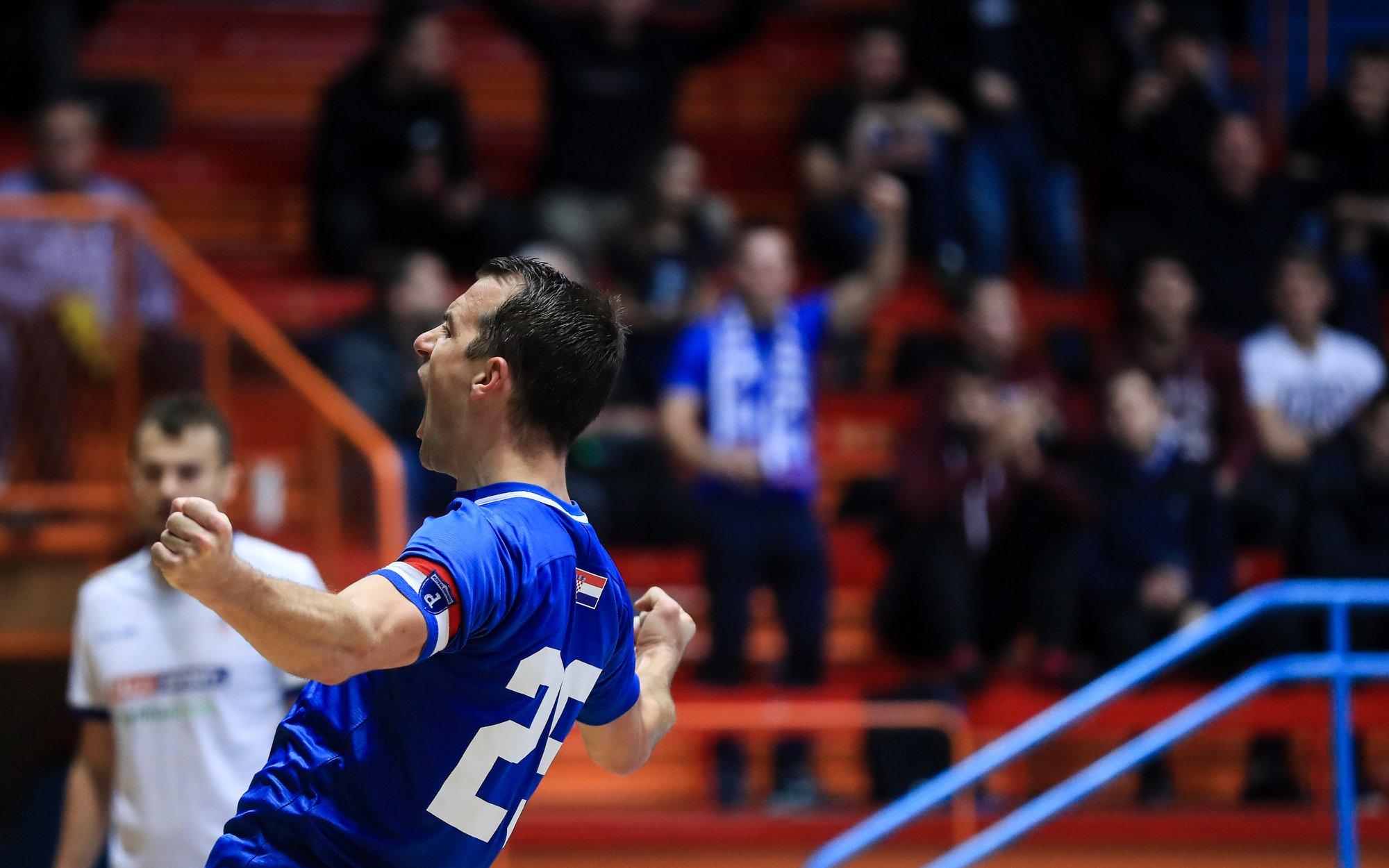 Bijelo-Plavi dočekuju Dinamo