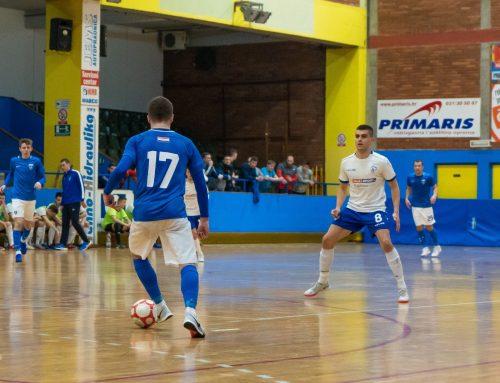 Bijelo-Plavi i Plavi danas igraju za više od tri boda!