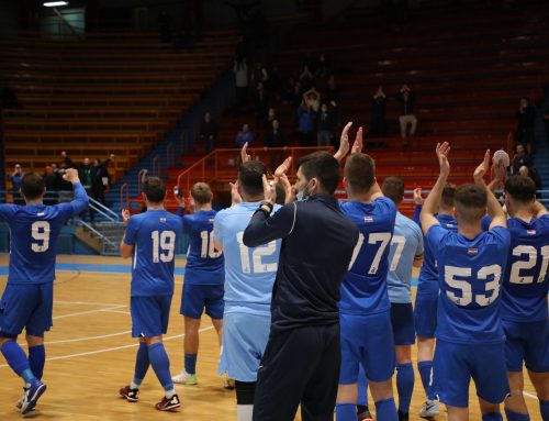 Dinamo na krilima trostrukog strijelca Badrova stigao do preokreta i pobjede!