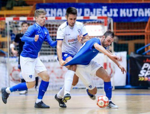 Osijek – Dinamo, petak (26.2., 18:00) uz izravni prijenos!