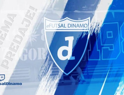 Izbornik e-sport reprezentacije u FIFA-i: eFutsal Dinamo ostvario je zapaženi rezultat, ali, moglo je to i bolje…