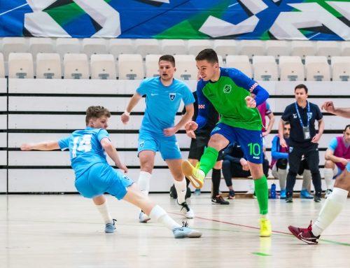 Olmissum poveo u seriji, slijedi druga utakmica u Zagrebu!