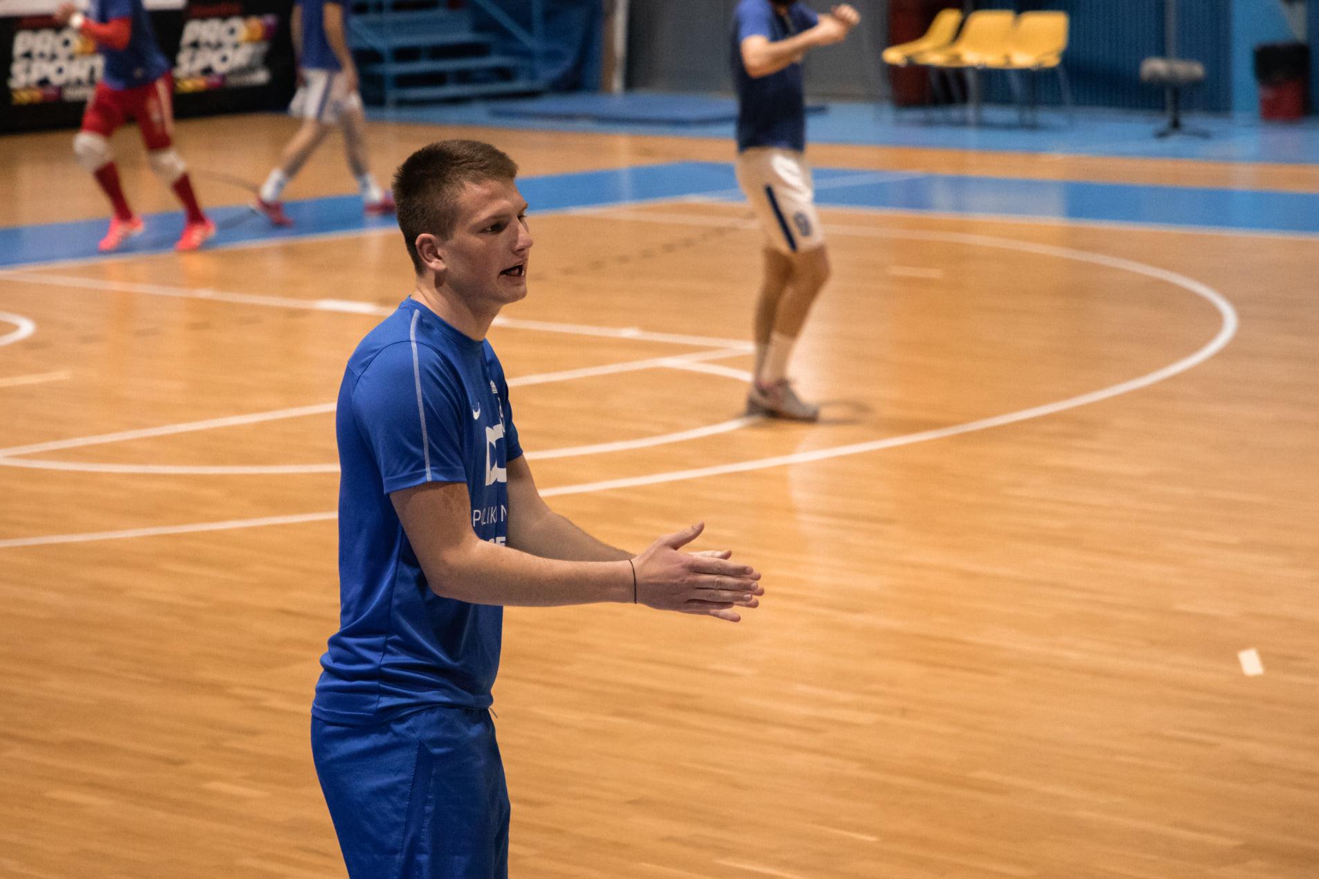 Dinamo - Alumnus izvještaj