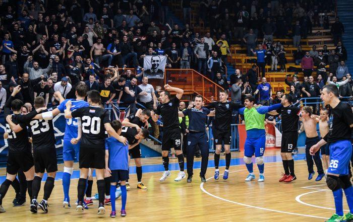 Podrži Dinamo u doigravanju