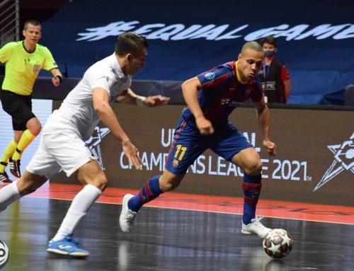 Dva članska kluba u finalu Futsal Lige prvaka u Zadru!