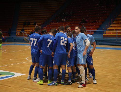 Olmissum je bio bolji: Dinamo se s minimalnim porazom oprostio od sezone