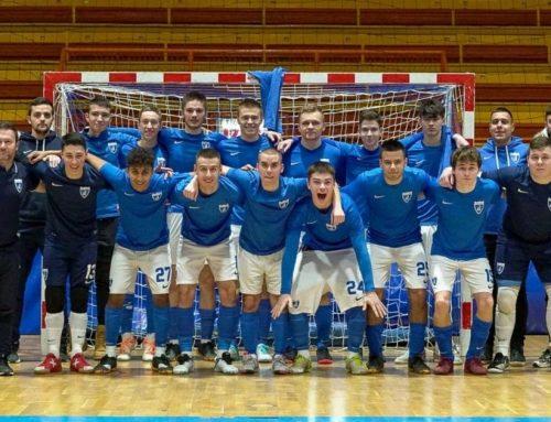 Dinamova Škola futsala – nastavak rasta i razvoja