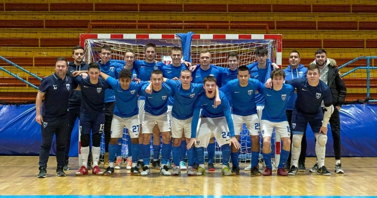 Dinamo Škola futsala