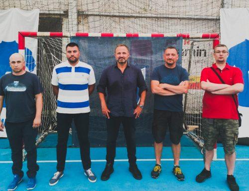 Skupština MNK Futsal Dinamo izabrala novo predsjedništvo