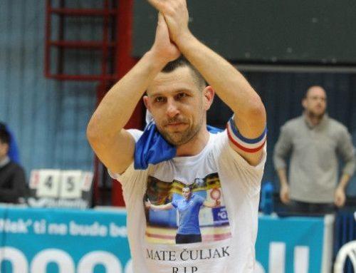 Matija Đulvat je novi trener Futsal Dinama